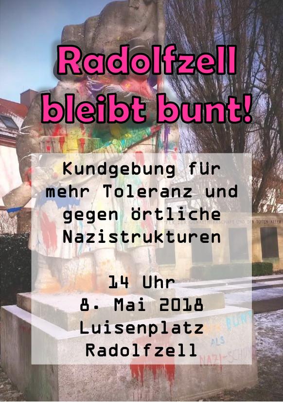 8. Mai Radolfzell Flyer